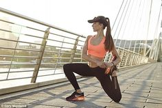London Fitness Guide's Celia Learmonth on the 'wellness' blog craze | Daily Mail Online