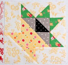 Grapes of Wrath, page 84 by Debbie Taylor Back to School with Pam Kitty Love Quilting Tutorials, Quilting Ideas, Quilt Kits, Quilt Blocks, Pattern Blocks, Quilt Patterns, Basket Quilt, Half Square Triangles, Fat Quarter Shop