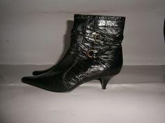"""VINTAGE DRESS-UP""                                                 HAINE DE FIRMA, HAINE DE DAMA: Orizonte, piele naturala Dress Up, Heels, Boots, Fashion, Heel, Shearling Boots, Moda, Costume, Fashion Styles"