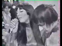 Sonny and Cher The Beat Goes On (France)