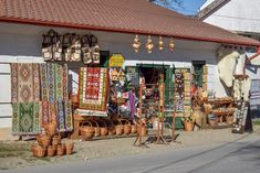 Mai, Romania, Street View, Places