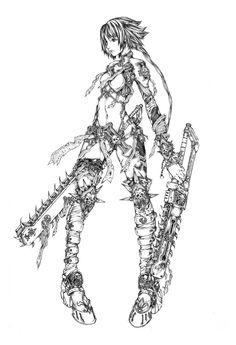 Warhammer: inquisitor by muju.deviantart.com on @DeviantArt