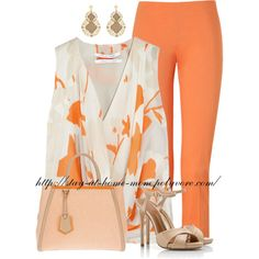 Designer Clothes, Shoes & Bags for Women Classy Outfits, Pretty Outfits, Stylish Outfits, Beautiful Outfits, Cute Outfits, Sunday Church Outfits, Work Fashion, Fashion Outfits, Women's Fashion