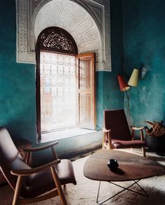 Global influences, especially Turkish/Moroccan/Indian are trends for 2015 according to Apartment Therapy.  In our global society, it makes sense to look all over for design inspiration. Right now, designs from places like Turkey, Morocco, and India are especially popular: their rich colors and intricate patterns and textures are a nice fit with the rest of 2015's trends.