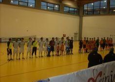 Póvoa Futsal vence em Viseu e mantém 3ª posição