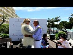 de GRISOGONO @ Cannes Day 3 Model Adriana Karembeu visits the de GRISOGONO terrace and speaks of her relationship with founder and creative director Fawaz Gruosi and her love for his jewellery. Creative Director, Cannes, Love Him, Terrace, Relationship, Jewellery, Day, Model, Balcony