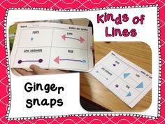 Third Grade - geometry