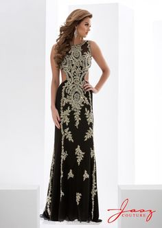 Jasz Couture - 5600 - All Dressed Up, Prom/Party