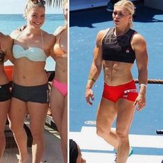 Transformation to fittest in earth
