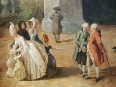 Marie Antoinette and King Louis XVI | All Things About Marie