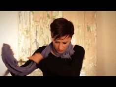 Melissa Ferrick -  I Don't Want You To Change (Official Music Video)