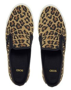 Image 4 of ASOS DOCKLAND Sneakers.