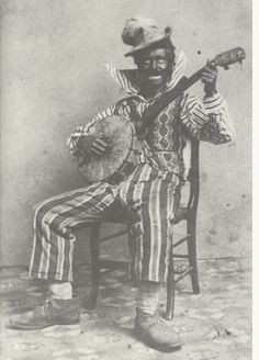 a history of the first minstrel show of the virginia minstrels In 1844, only one year after the first performance of the virginia minstrels, a  blackface minstrel troupe called the ethiopian serenaders played at the white  house.
