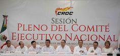 Periodismo sin Censura: INAUGURA EL GOBERNADOR EN PLAYA DEL CARMEN LA SESI...