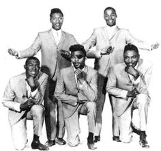 "The Marvelows were a soul group from Chicago.The group signed with ABC Records and recorded four sides: ""A Friend"", ""My Heart"", ""Hey Hey Baby"", and ""I Do"". The last of the four was released as a single and became a U.S. hit, peaking at #7 on the Black Singles chart and reaching the Top 40 in the Billboard Hot 100 at #37. It was later covered by The J. Geils Band, in 1982."