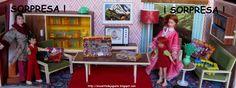 familia hogarin juguetes - Buscar con Google