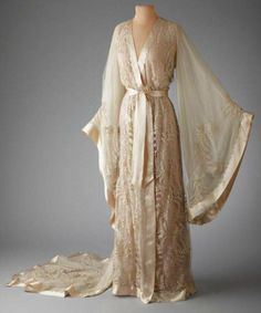 Vintage 1910s sleepwear                                                                                                                                                                                 More