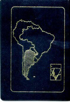 Las Islas Malvinas son Argentinas.