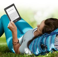 Kindle Paperwhite 3G  Free 3G + Wi-Fi, Paperwhite Display, Higher Resolution, Higher Contrast, Built-in Light  |  Like (1,043)  $179.00