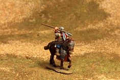 1/72 Heavy cavalry in the Late imperial Roman army - minis mini figurines figurine figures figure 20mm 1/72 ancients painting plastic toy soldier miniatures Philotep
