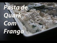 Pasta de Quark Para Sandes   *Joana Banana*
