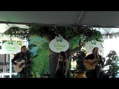 "Kenny Loggins ""House at Pooh Corner"" Blue Sky Riders at Disney Baby Store Opening"