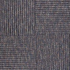 "$0.69 pr/sqft Monks Waffle modular carpet tile 18""x18"" (Black Colors) iCarpetiles.com"