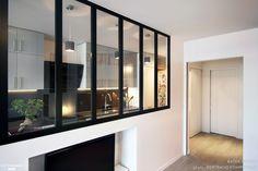 Appartement des années 70 remis à neuf, Batiik Studio - Côté Maison