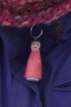 zipper pull crafts