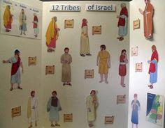 As Tontas Vão Ao Céu: Capítulo 42 - A Coligação da Casa de Israel (Princípios do Evangelho)