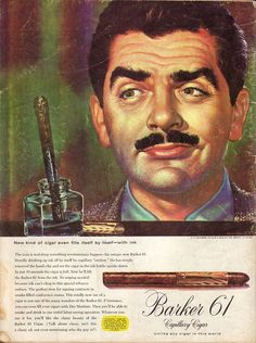 Vintage Mad Magazine Advertisements