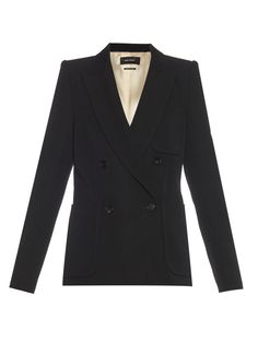 Ryam double-breasted blazer | Isabel Marant | MATCHESFASHION.COM UK