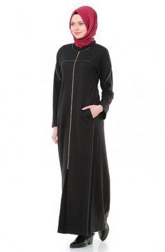 "Doque Ferace-Siyah DO-A5-65030-12 Sitemize ""Doque Ferace-Siyah DO-A5-65030-12"" tesettür elbise eklenmiştir. https://www.yenitesetturmodelleri.com/yeni-tesettur-modelleri-doque-ferace-siyah-do-a5-65030-12/"