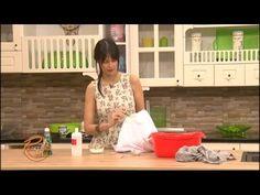Prirodno Sredstvo Za čišćenje Fleka | Prakticna Zena