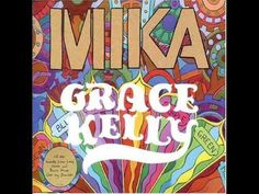 Mika - Grace Kelly - Official Song - High Quality sound - YouTube