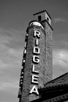 Historic Ridglea Theater - Fort Worth