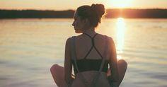 25 Meditation Retreats in Croatia Meditation Retreat, Daily Meditation, Meditation Practices, Mein Seelenverwandter, Meditation Pictures, Emotional Strength, Wellness Spa, Sunset Photos, Simple Living