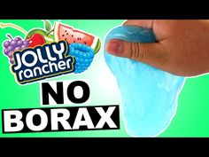Diy jiggly clear glue slime with tide free clear without diy jolly rancher jiggly slime how to make jiggly slime how to make ccuart Choice Image