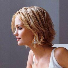 piecey women short hairstyle