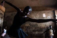 "1st Place, ""Slum Ballet"" by Fredrik Lerneryd | World Photography Organisation World Photography, Photography Awards, Funny Blogs, Student Awards, Recent News, 1 Place, Slums, The Past, Ballet Skirt"