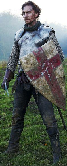 Ich benutze Tom einfach mal als König Arthur