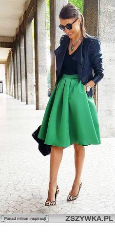 Grey skirt ❤️