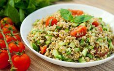 Freekeh Salada Super