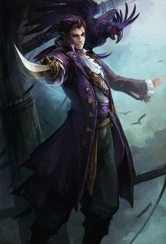 pirate                                                       …