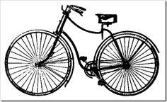 Things That I Make That I Love: Bike Drawing