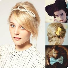 30 Different Festive short hairstyles 2015