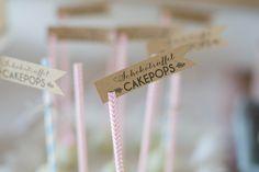 Sweet Candy Table Konzept von www.suess-und-salzig.de