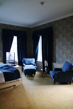 Inredning hotell - fler bilder