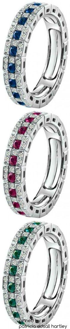 Damiani Eternal Rings
