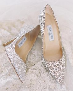The right shoe can make everything different, so dazzle with every step in these @jimmychoo showstoppers! _______________________________ #WeddingBuzzXO #wedding #weddingday #weddingphotographer #weddinginspiration #bride #weddingplanning #weddingseason #love #shoes #weddingshoes #shoes #fashion #style #designer
